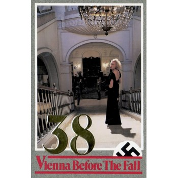38 - Vienna Before the Fall – 1986  WWII