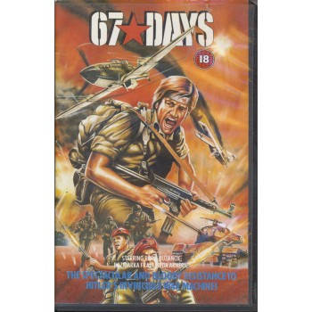 67 DAYS   aka Guns of War 1967