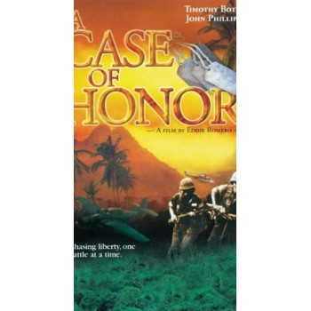 A Case of Honor (1989) Vietnam War