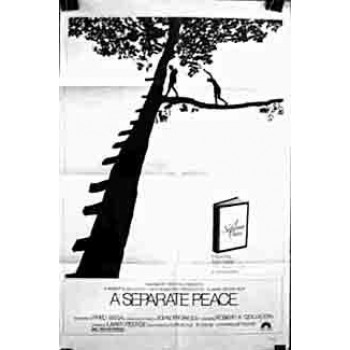 A Separate Peace DVD 1972 RWF