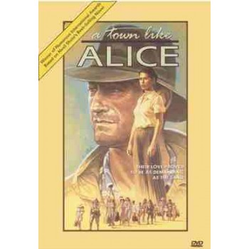 A Town Like Alice  (1983)  Bryan Brown.