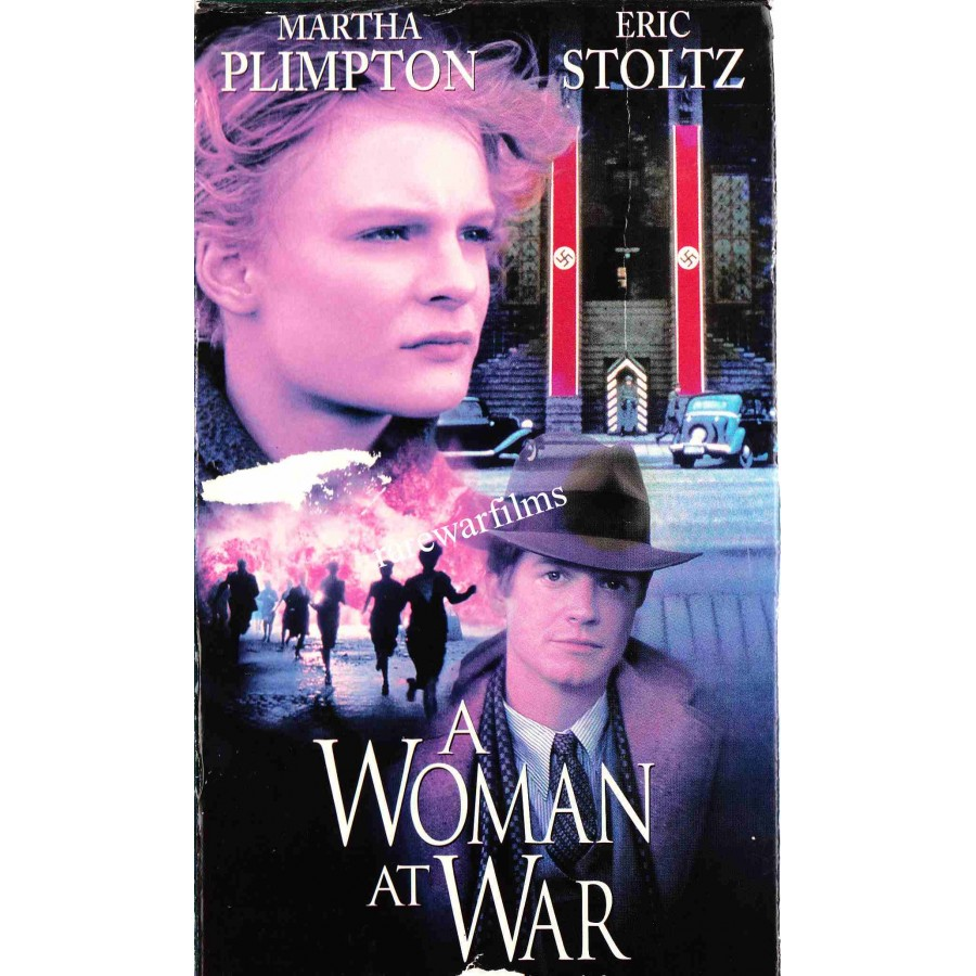 A Woman at War (TV 1991)