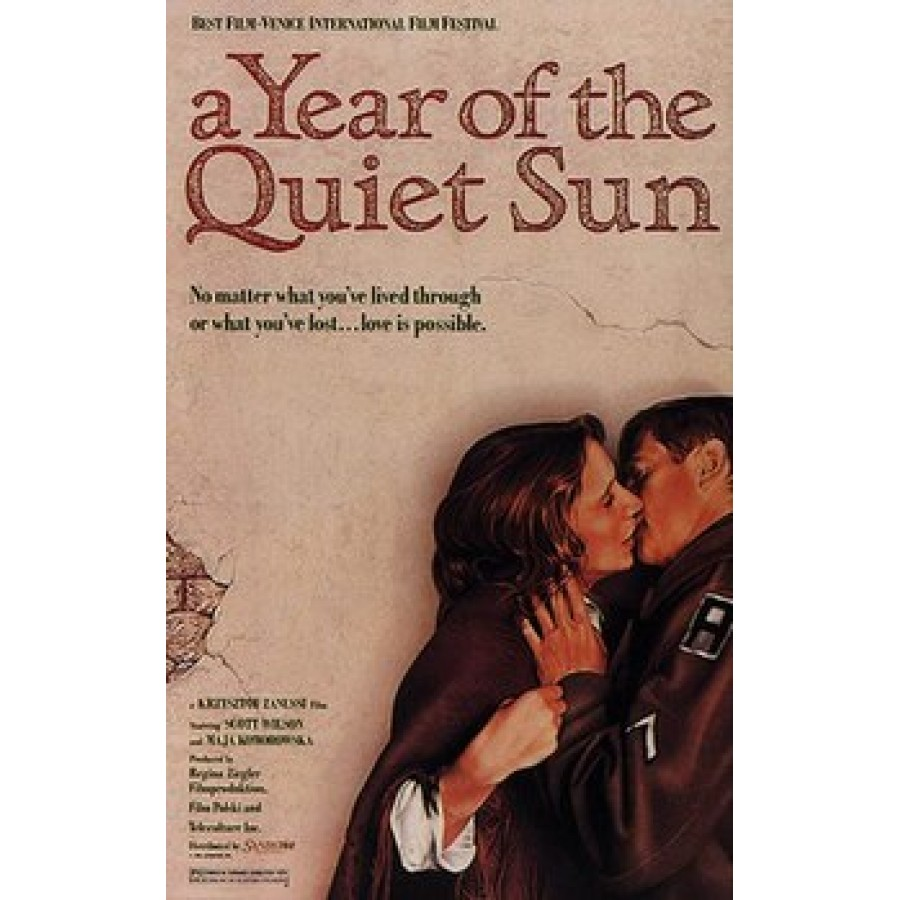 A Year of the Quiet Sun – 1984  WWII