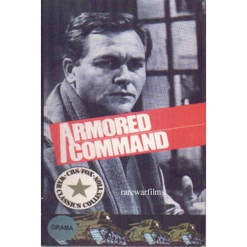 Armored Command 1961  WWII