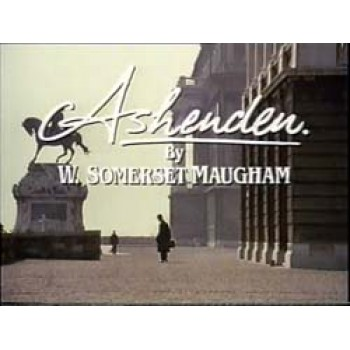 Ashenden – 1991 Series WWI