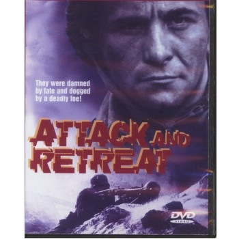 ATTACK AND RETREAT   aka Italiani brava gente (1964)