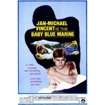 Baby Blue Marine (1976) Jan-Michael Vincent