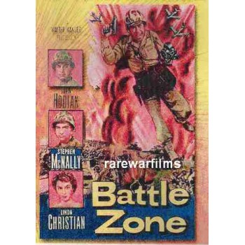 Battle Zone  1952