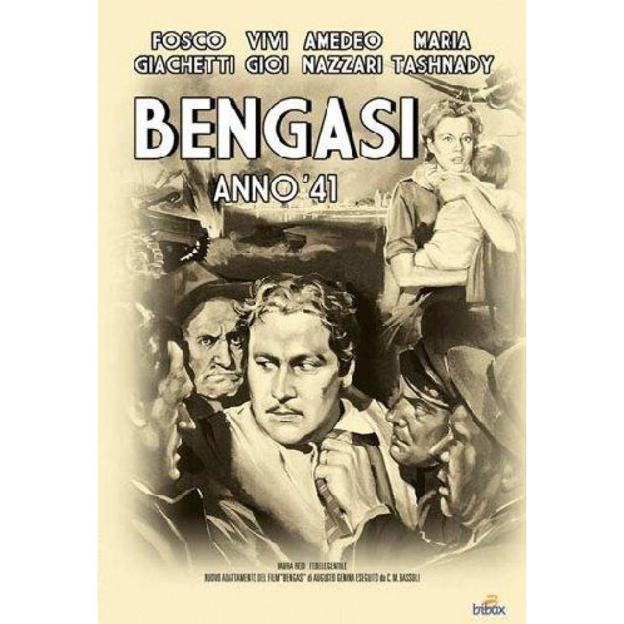 Bengasi 1942 aka Bengasi anno 41