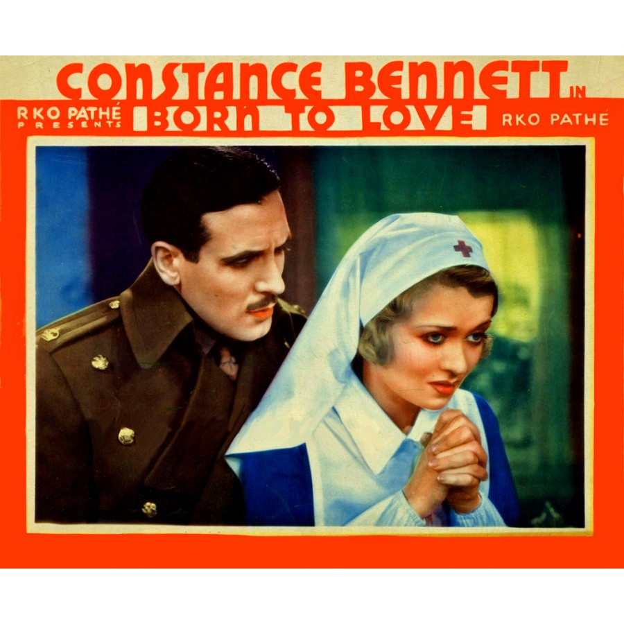 Born to Love  1931 WWI