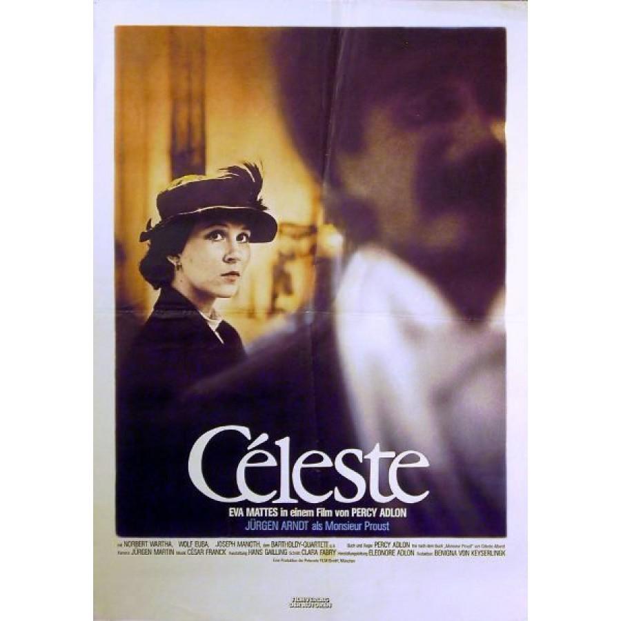 Celeste    aka Céleste (1980)