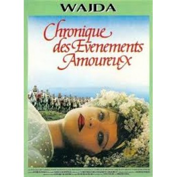Chronicle of Amorous Assidents – 1986