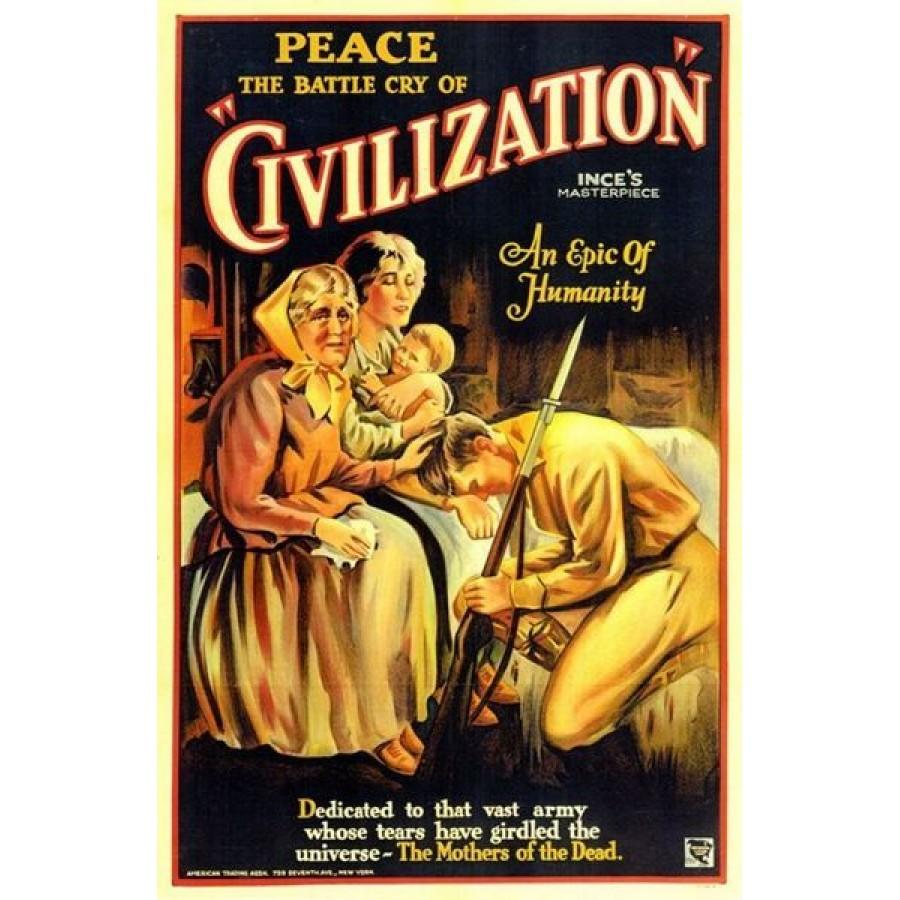 Civilization  1915