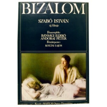 Confidence  aka Bizalom 1980