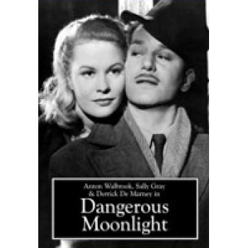 DANGEROUS MOONLIGHT