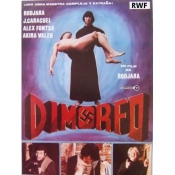 Dimorphic – 1980  aka  Dimorfo Nazi Horror