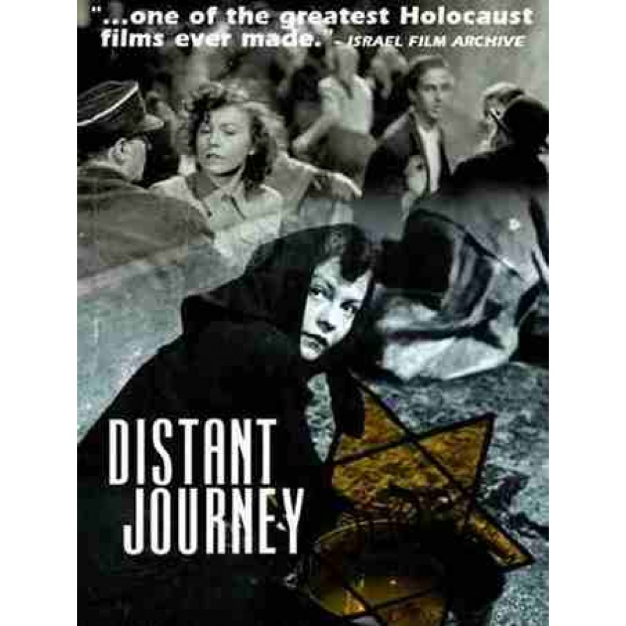 Distant Journey aka Hitler's Inferno 1950