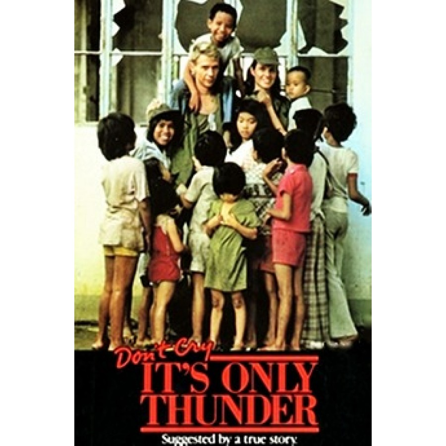 Dont Cry its only thunder    1982  Starring Dennis Christopher