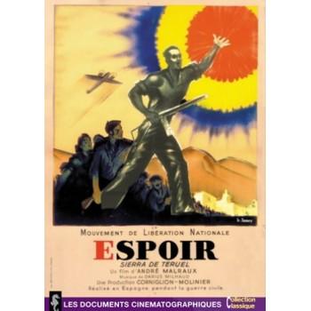 Espoir , aka Days of Hope 1945