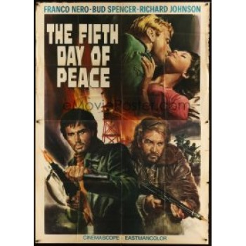FIFTH DAY OF PEACE 1970, WWII