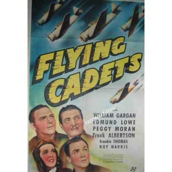 FLYING CADETS 1941
