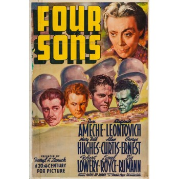 Four Sons (1940)