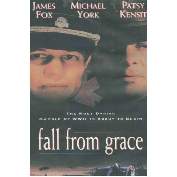 Fall from Grace  TV 1994 Michael York