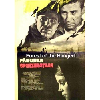 Forest of the Hanged  1965