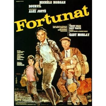 Fortunat (1960) WWII