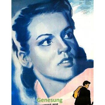 Genesung – 1956 WWII