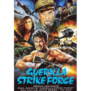 Guerilla Strike Force  aka Maharlika 1970