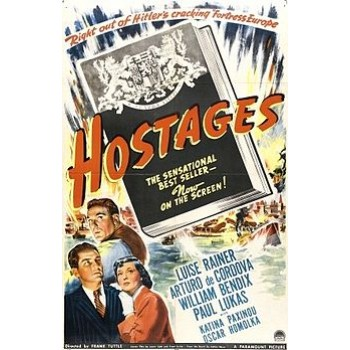 Hostages 1943