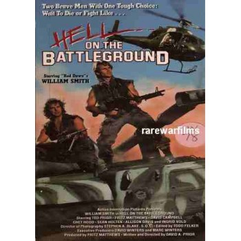 Hell on the Battleground  1989