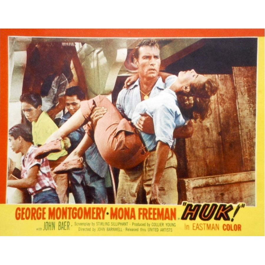 Huk! - 1956