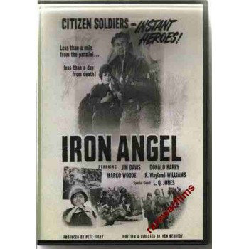 Iron Angel (1964)