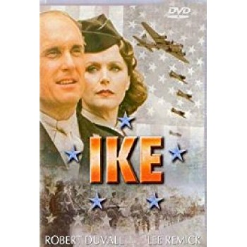 Ike: The War Years  1980 Robert Duvall miniseries