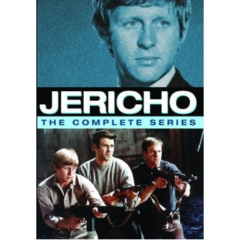 Jericho  Jericho: The Complete Series