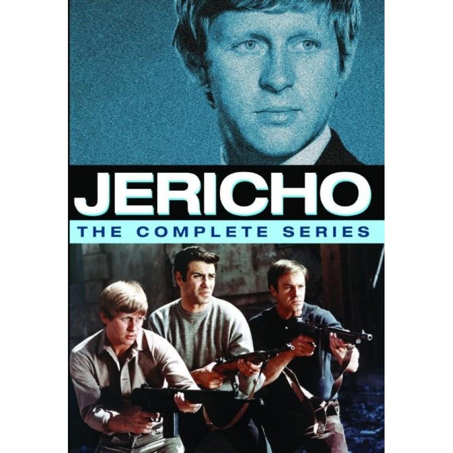 Jericho  Jericho: The Complete Series