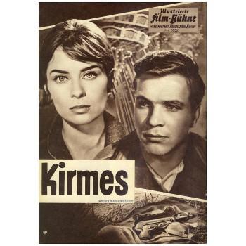 Kirmes (1960)  aka The Fair