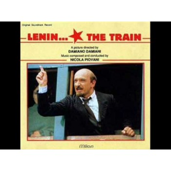 LENIN THE TRAIN  aka Il treno di Lenin (1988)