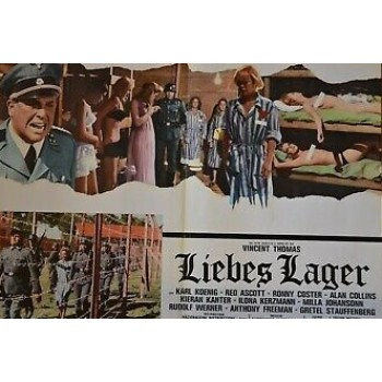 Liebes Lager – 1976 WWII