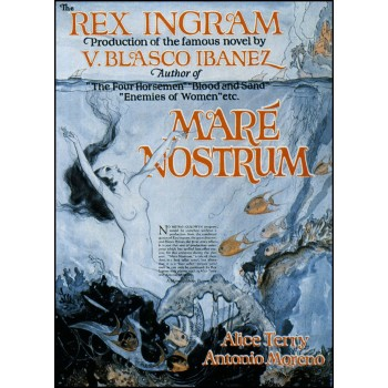 Mare Nostrum     1926 aka Our Sea
