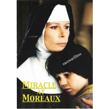Miracle at Moreaux 1986 Loretta Swit