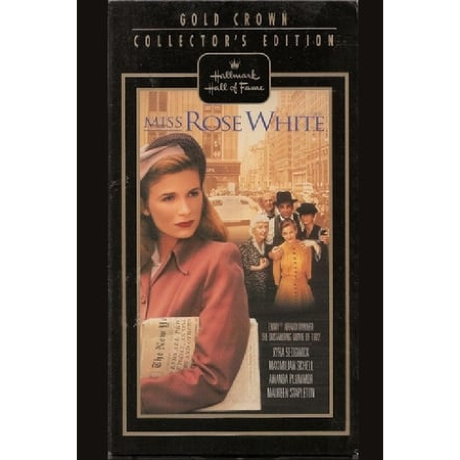 Miss Rose White (1992)