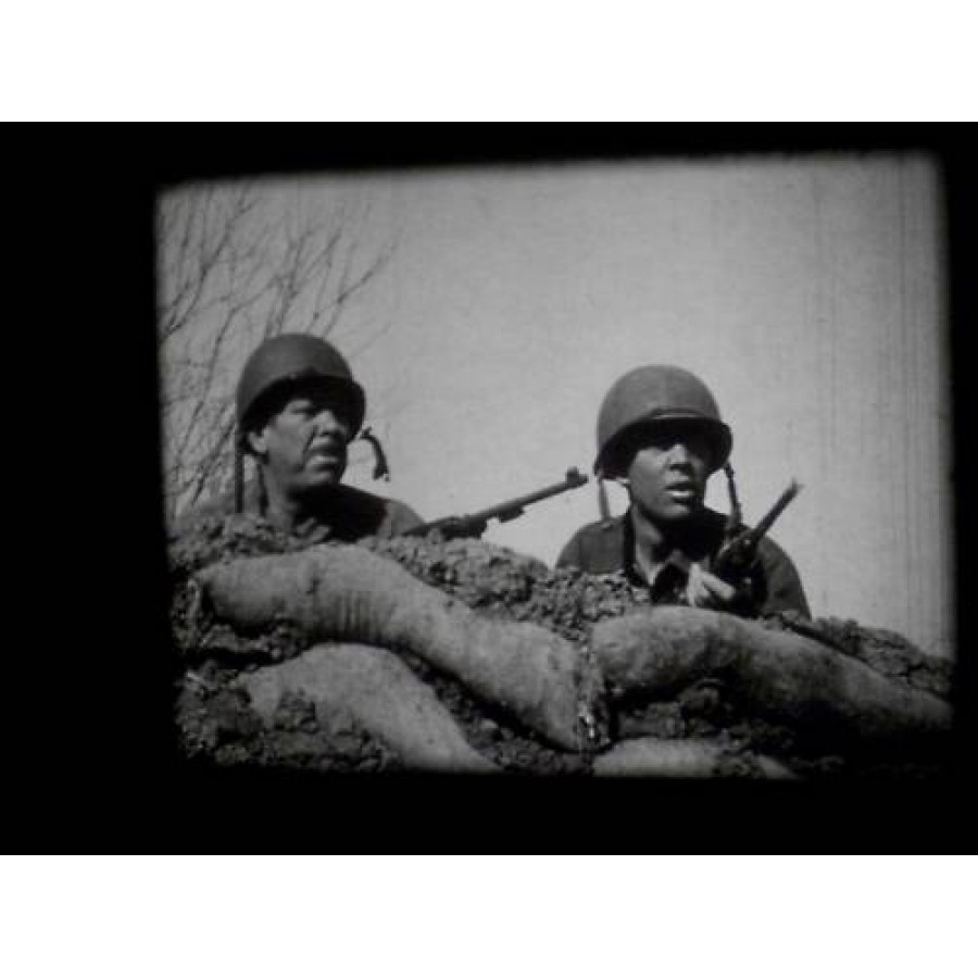 No Mans Land  1964 The Korean War