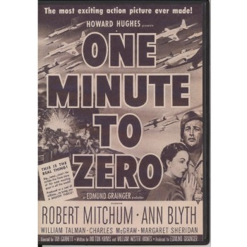 One Minute to Zero (1952)  Korean War