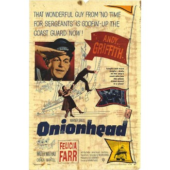 Onionhead (1958) Norman Taurog