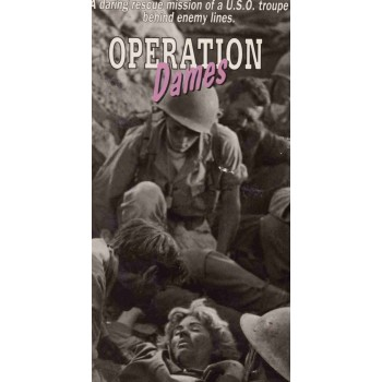 Operation Dames   1959