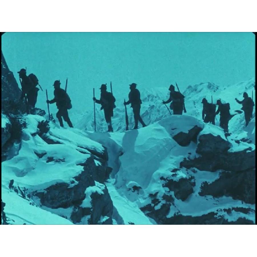 The Warrior – WWI, aka Maciste alpino 1916