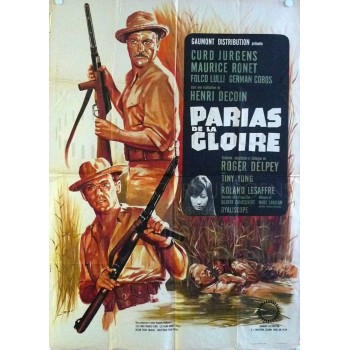 Pariahs of Glory – 1964 aka Parias de la gloire